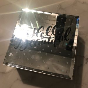 'Hello Beautiful' Jewlery Box